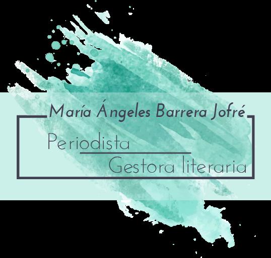 Ángeles Barrera Jofré